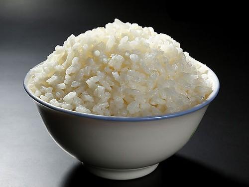 必看 饭菜 加热/主食适宜吃米饭(图片来源于互联网)...