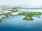 """红岛:胶州湾畔最后一块""""处女地"""""""