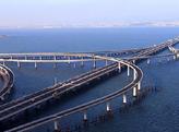 青岛下个百年发展:青黄红岛连成新城区
