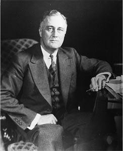 二战中罗斯福总统遇险:差点被自己人的鱼雷炸死