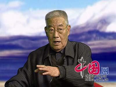 十世班禅 我不是讨好中共是感恩 没中共我回不了西藏