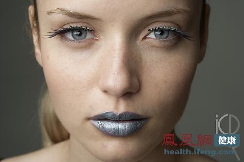 从女人嘴唇看出她的性能力