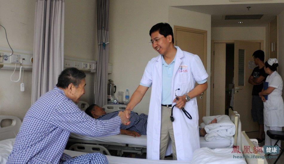 朝阳医院房颤中心的理念与实践图片