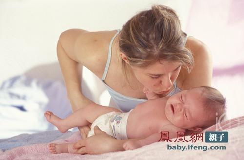 or仰睡 哪种睡姿让宝宝更聪明健康