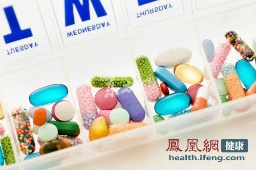 5类药最易失效变质 服用前一定要看有效期