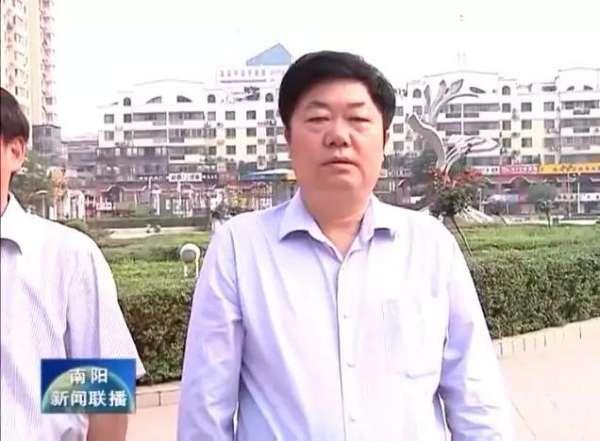 南阳市委副书记陈光杰被查今年河南打了哪些老虎?