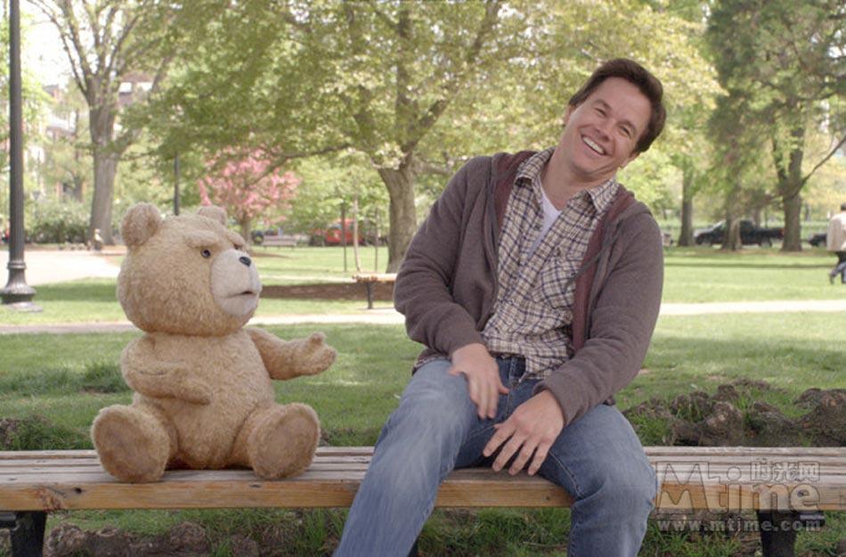 沃尔伯格/时光网讯由马克/沃尔伯格和米拉/库妮丝主演的R级喜剧《泰迪熊》...