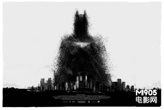 他们的手绘海报另类怪异,却往往能精准地抓住电影的精髓,形成具有独特