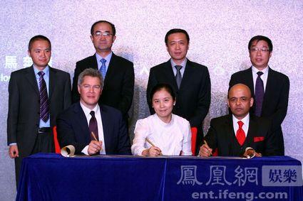 小马奔腾谈并购好莱坞特效公司:完善中国电影产业链