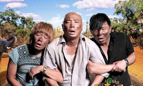 中国喜剧超功夫片成外国青少年最爱编剧是软肋