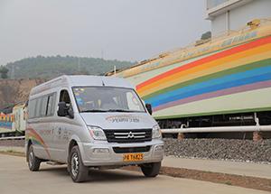 心系雅安 上汽集团与旗下企业向雅安地震灾区捐助1000万元款物