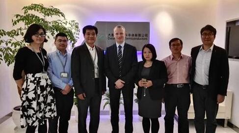 大唐恩智浦启动中国汽车半导体行业首个ISO 2