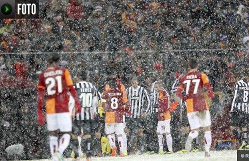 欧冠尤文补赛今晚20时举行 两队曾2次因故推迟比赛