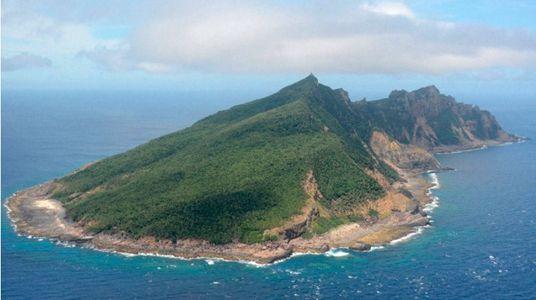 1971年美阻止日本在钓鱼岛建气象站 称将激怒中国