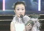 李小璐16岁夺后 拒拍陈冲《万人情妇》