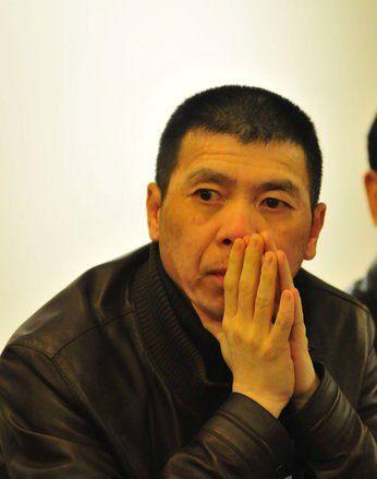 冯小刚:郭德纲上春晚要看民意我的看法不重要