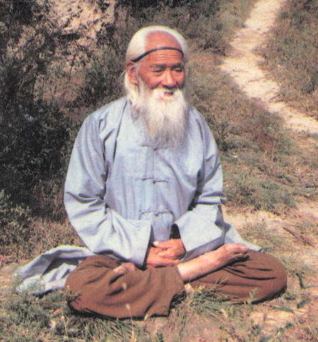 160岁的老寿星肉身不腐之谜