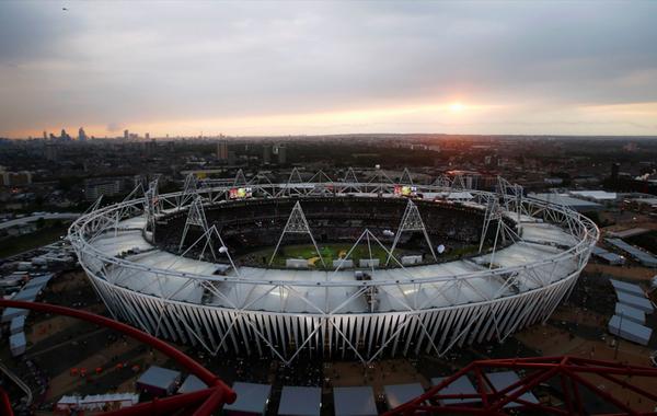 2012年7月28日凌晨4点,伦敦当地时间21点,2012伦敦奥运会开幕式文艺表演举行。…