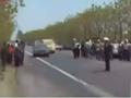 江苏司机开车撞死2人 迫于压力跳楼自杀