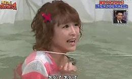 日本搞笑节目《整人大赏2013》