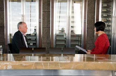 吉姆•罗杰斯接受凤凰财经总裁在线专访