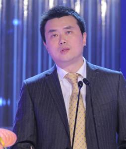 凤凰网CEO刘爽