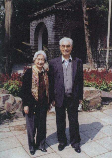荣毅仁夫人杨鉴清在香港逝世 终年96岁