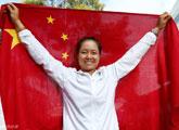 直击李娜澳网夺冠创历史