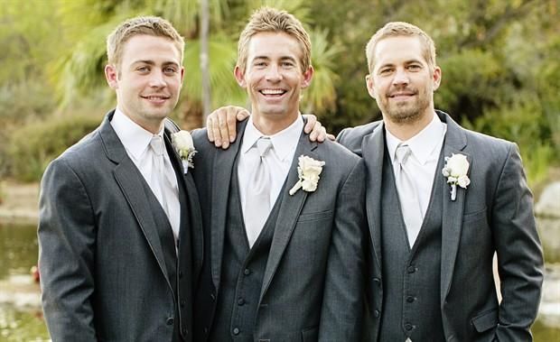 保罗-沃克两弟弟替身上阵 确认出演《速度与激情7》