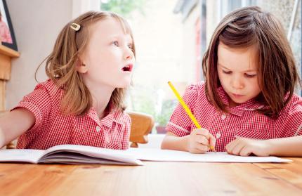 孩子学习的8个好习惯