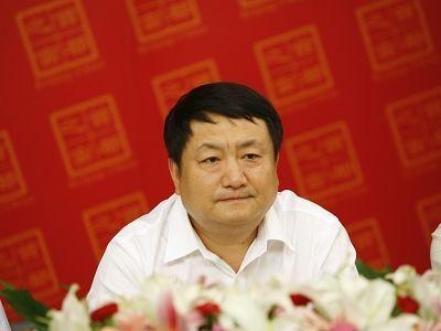 国家电网旗下华北分部主任、党委书记朱长林
