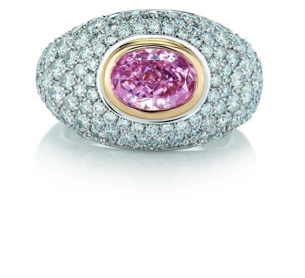 1888大师美钻 & 钻石艺术珠宝 光影大师 璀璨