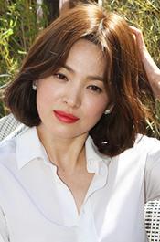 宋慧乔谈《太平轮》:用中文演戏让我演技不达要求