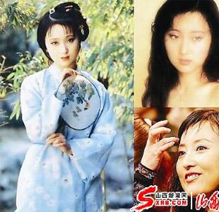 1987年版《红楼梦》演员今何在? - 海阔山遥 - .