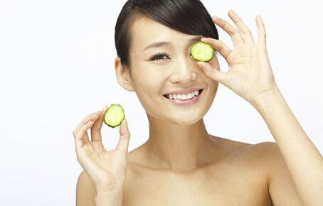 常吃黄瓜6大神奇功效 - 雷石梦 - 雷石梦(观新闻)