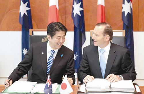 华媒:中国社会不接受澳外长先挑衅后悄悄澄清