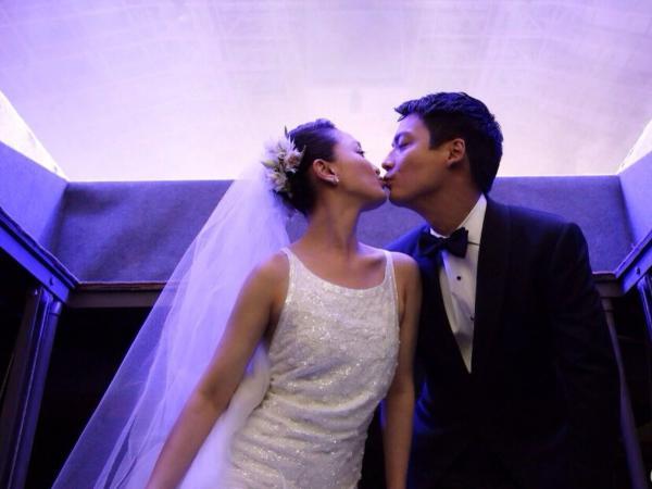周迅10条爱情宣言:爱情是我人生唯一的驱动力