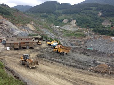 调查:落马书记张田欣,千亿矿产千万卖掉