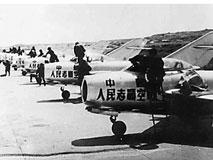 中国空军在朝鲜:初生牛犊不怕虎