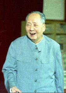 晚年毛泽东:孤家寡人