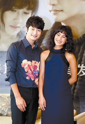 《香气》打造跨国爱恋 韩国暖男朴施厚打破语言界限