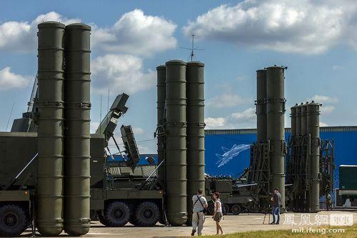 (转载 )          马鼎盛:20多年中俄军售 中国花大钱吃大亏 - 响雷 - f16.cd的博客