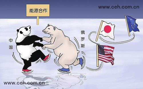 华媒:普京手握三王牌令西方害怕 乌克兰危机闹不大
