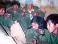 对越作战解放军伤员惨状:尿液过滤后当水喝