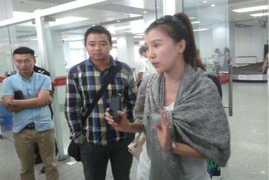 成都飞北京航班多人吸烟 机组人员与未吸烟乘客冲突