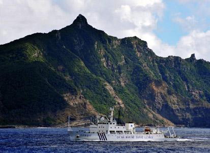 评:美国大腿难抱紧 日本努力示好中国