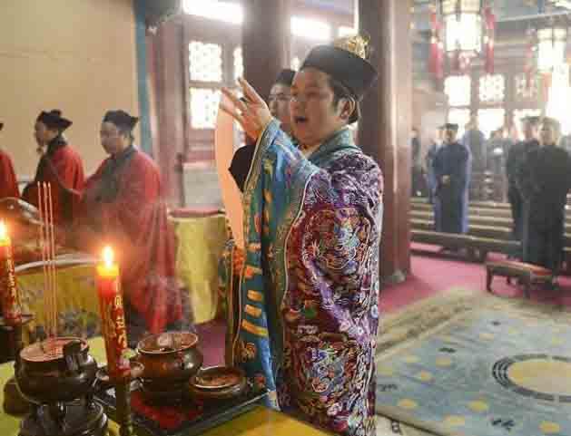 中国鼠疫暴发医疗落后 道士一度成救命神医