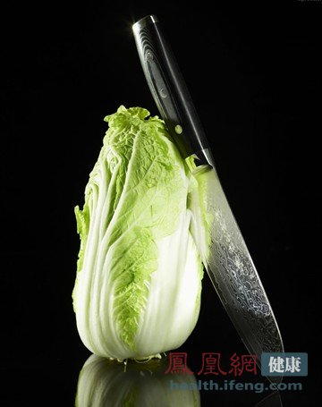 蔬菜这几个部位农药最多 千万别吃 - 格格 - 格格的博客