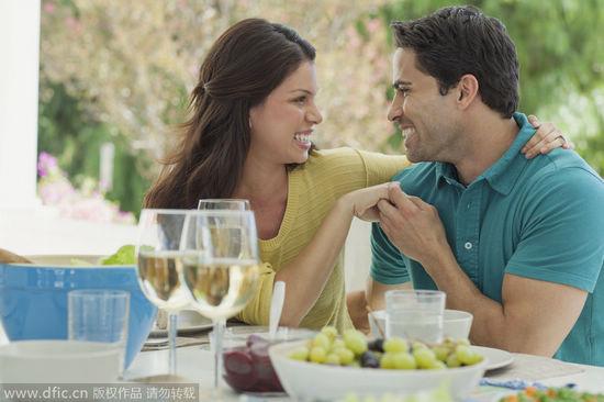 男性防范不育 应多吃含锌食物