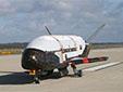 曝美军X-37B绝密:摧毁上升段中国导弹